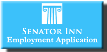 Senator Inn Employment Application