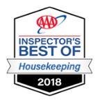 Housekeeping Award